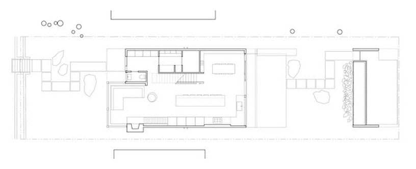 planos de casas horizontales