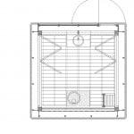 Plano de casa pequeña para acampar 003