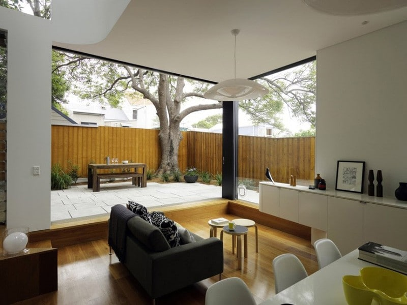 Planos de casa de dos pisos peque a construye hogar for La casa de granada terraza