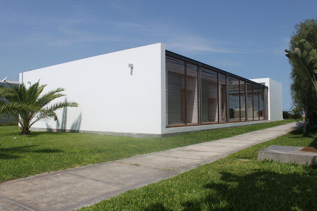 Diseño de casa de playa pequeña [planos] | Construye Hogar