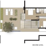 Planos del segundo piso pequeña