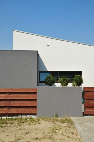 Detalles constructivos de casa de un piso