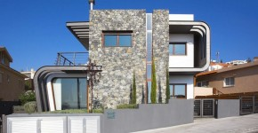 Programas para hacer planos de casas gratis for Casa moderna gratis