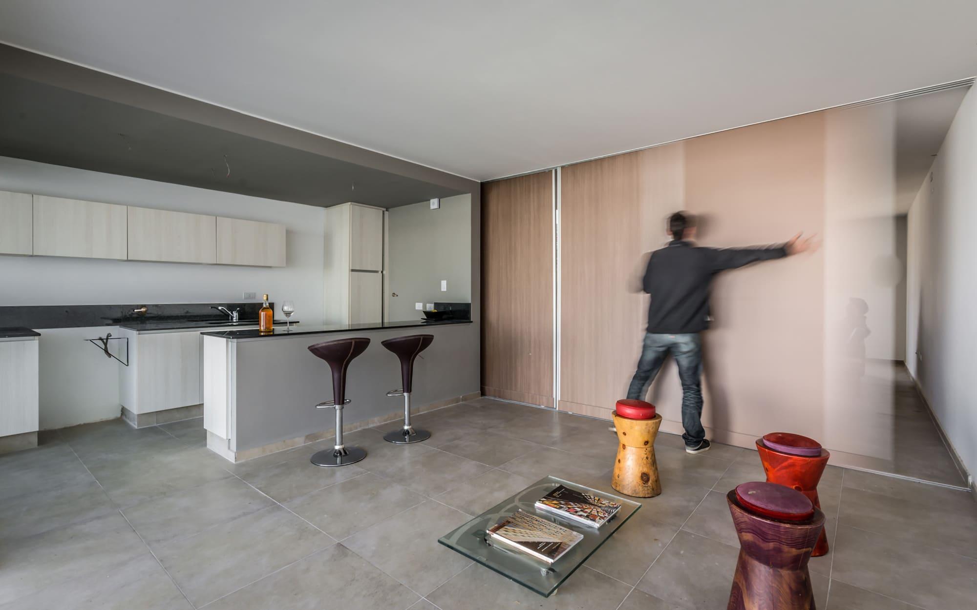 Planos de casa de dos pisos moderna construye hogar for Ambientes de interiores