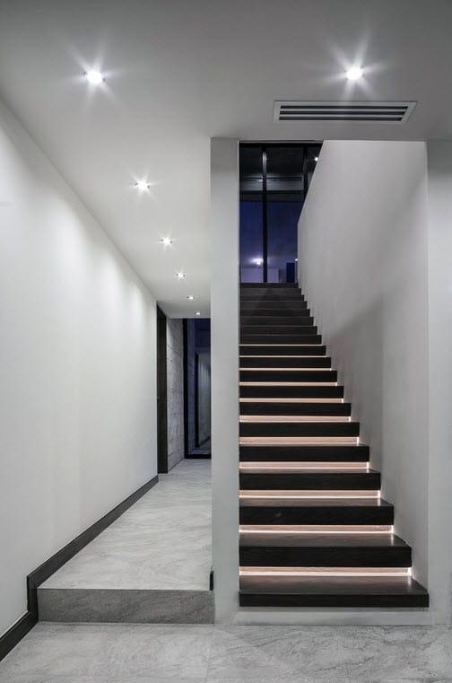 planos de casa dos pisos de hormig n construye hogar