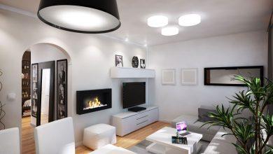 Photo of Diseño de pequeño departamento de 62 m² de dos dormitorios, descubre en los planos algunas alternativas de construcción