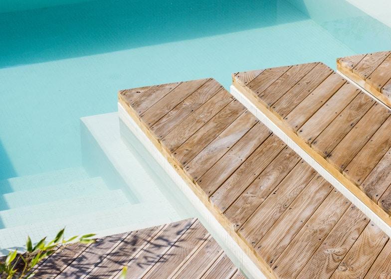 Planos de casa moderna dos pisos construye hogar - Madera para piscinas ...