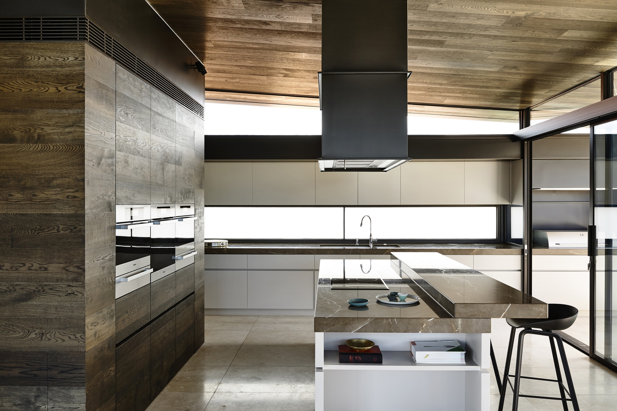 Planos de casa moderna de dos pisos construye hogar for Aplicacion para disenar cocinas