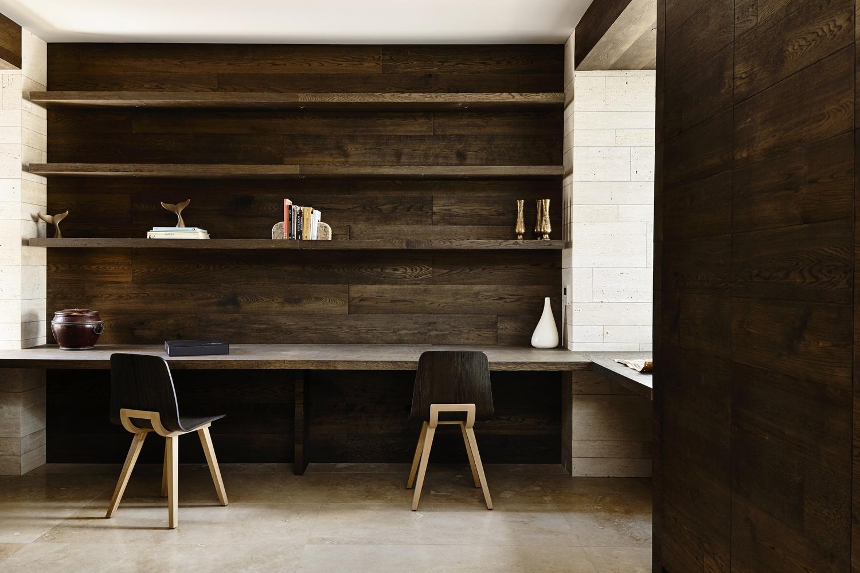 Planos de casa moderna de dos pisos construye hogar for Casas diseno rustico moderno