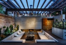 Photo of 10 ideas para diseñar una terraza