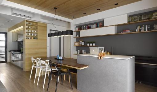 Planos de apartamentos construye hogar for Diseno interior de departamentos pequenos