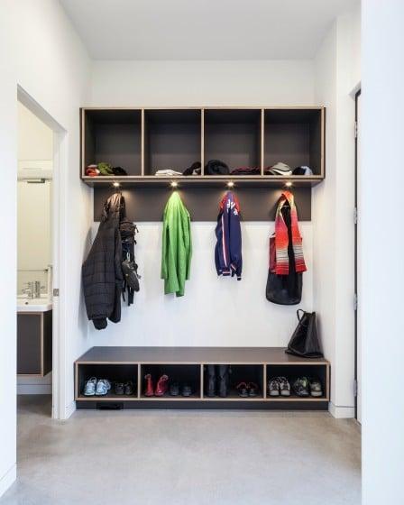 Diseño de foyer