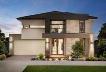 Photo of Fachadas de casas modernas de dos pisos, hermosos diseños que van a inspirarte en la construcción