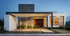 Ideas de planos de casas modernas