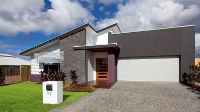 Photo of 10 diseños de fachadas de  casas modernas de un piso, exclusiva selección de estructuras