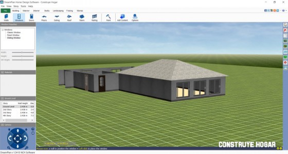 10 mejores aplicaciones para generar planos de casas Diseno de interiores 3d data becker windows 7