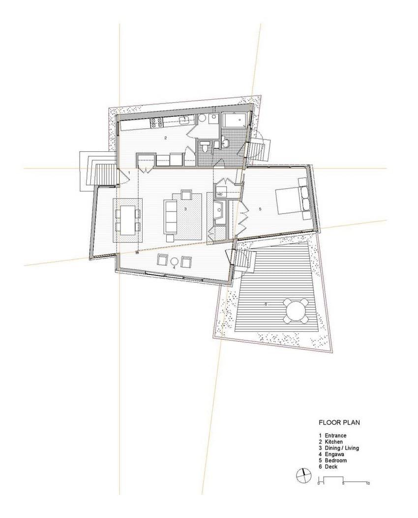 Disenos De Casas En Usa: 10 Modelos De Casas De Campo, Ideas Con Fotos