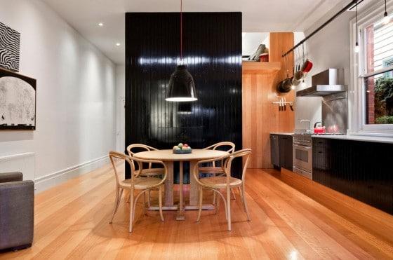 Dise os de casas peque as bonitas y econ micas for Disenos de cocinas pequenas y economicas