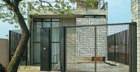 10 Diseños de casas pequeñas bonitas y económicas