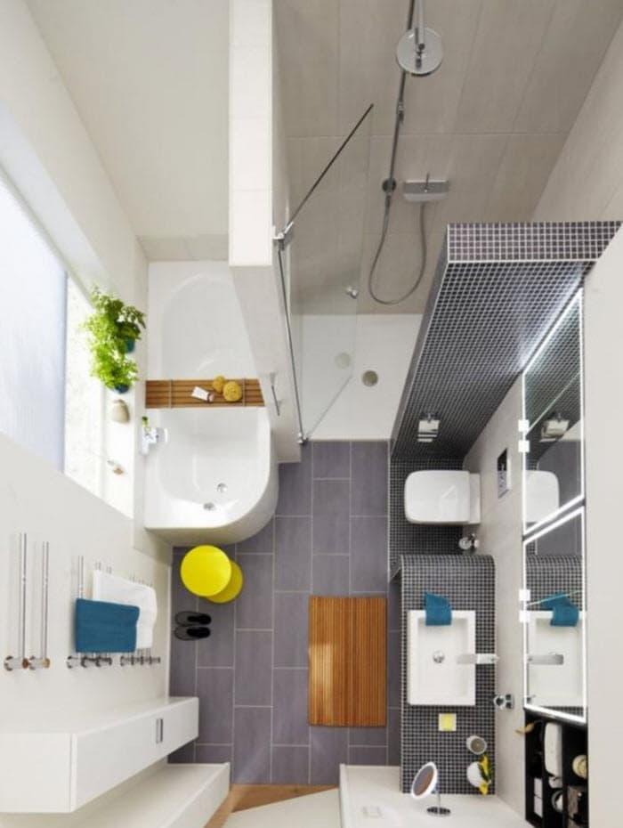 Planos-de-casa-larga-y-angosta-moderna