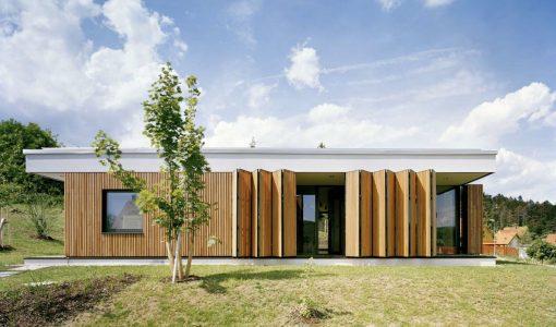 Casas de un piso construye hogar part 2 for Casa moderna ladrillo