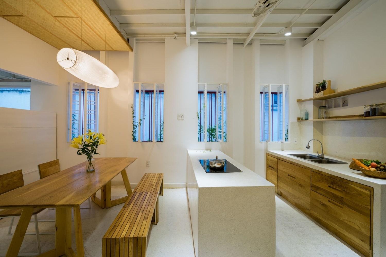 casa económica moderna de 50 metros cuadrados | construye hogar
