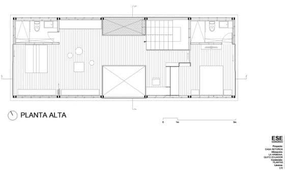 plano-del-segundo-nivel-casa-de-fibrocemento-y-madera