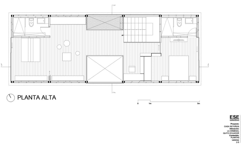planos de casas segundo piso dise o casa econ mica de dos pisos
