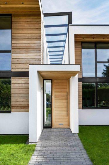 portico-moderno