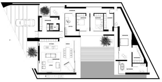 plano-de-casa-de-un-piso-moderna