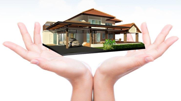 Comprar o alquilar una casa qu hacer construye hogar - Alquilar tu casa ...