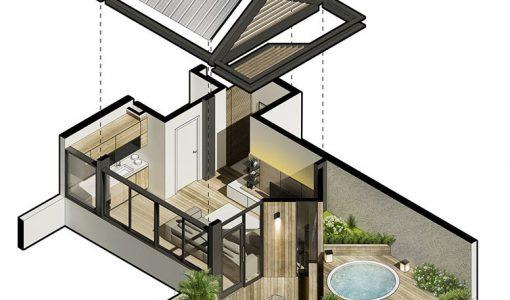 Dise o de terrazas construye hogar for Construccion de casas en terrazas
