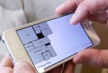 Photo of Capturar ideas y diseñar casas con apps Android e iOS