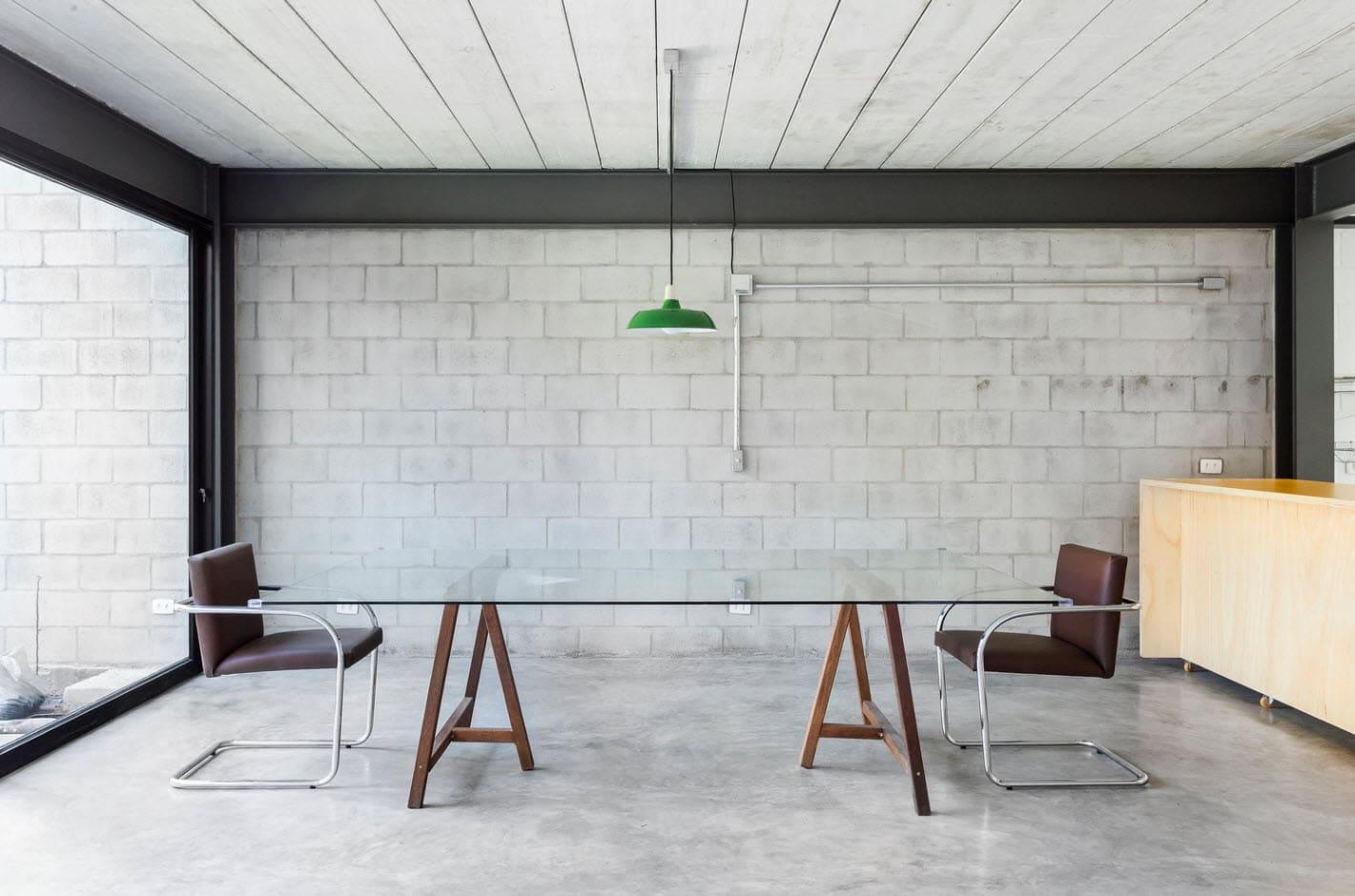 Dise o casa econ mica de dos pisos construye hogar - Disenos de pisos para interiores ...