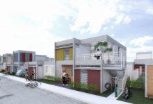 Photo of Planos de casas pequeñas, propuesta para construcciones modernas asequibles