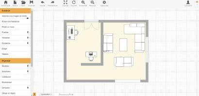 ArchiFacile planos de casas online