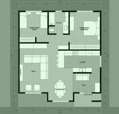 Programas para hacer planos de casas gratis construye hogar for Programa para hacer planos de casas gratis