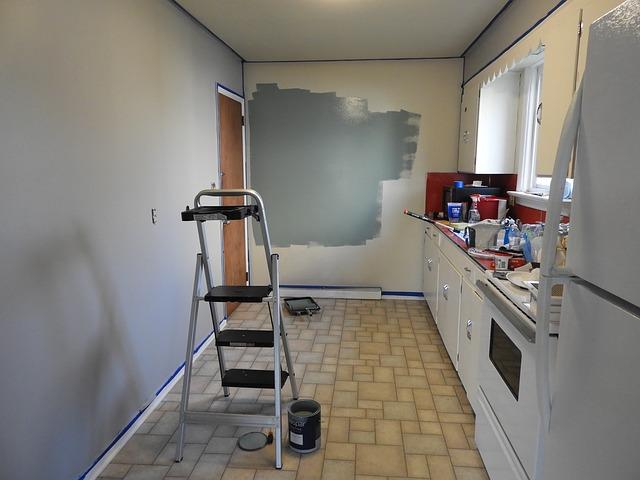Renovación y actualización de casas