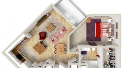 Photo of 10 ideas de planos de casas que te ayudaran en el diseño de tu hogar