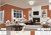 Photo of Mejores aplicaciones para pintar una casa en interiores y exteriores