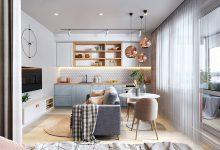Photo of 5 apartamentos pequeños de menos de 50 metros cuadrados