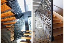 Photo of Diseño de casas con paneles cortados con láser
