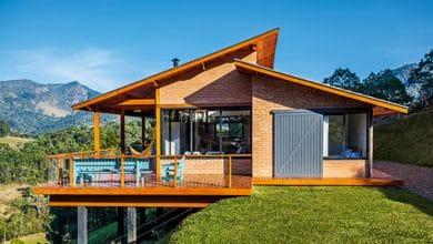 Photo of 10 estilos de casas de campo con fotos y planos