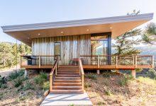 Photo of Dos diseños de casas modernas, idéntico estilo diferente presupuesto
