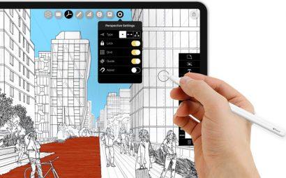 Apps de diseño para arquitectos proyectistas Android iOS