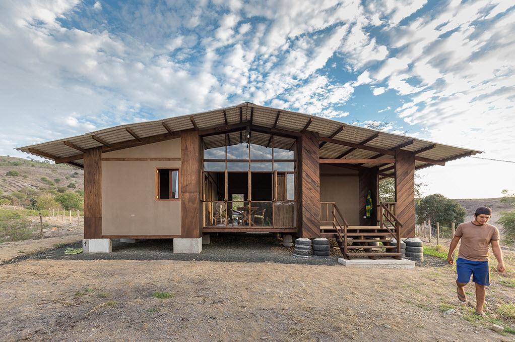 Diseno-casa-rustica-piedra-y-madera